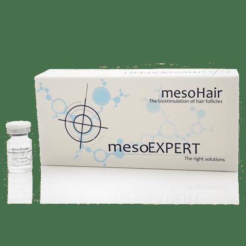 Мезококтейль MesoHair