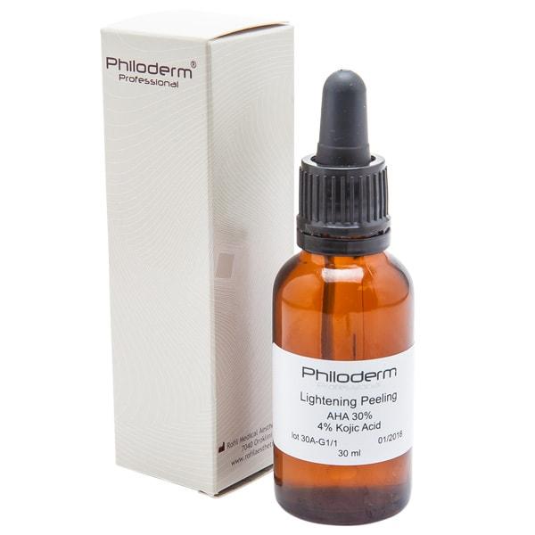 Пилинг для лечения дисхромии кожи Lightening Peel