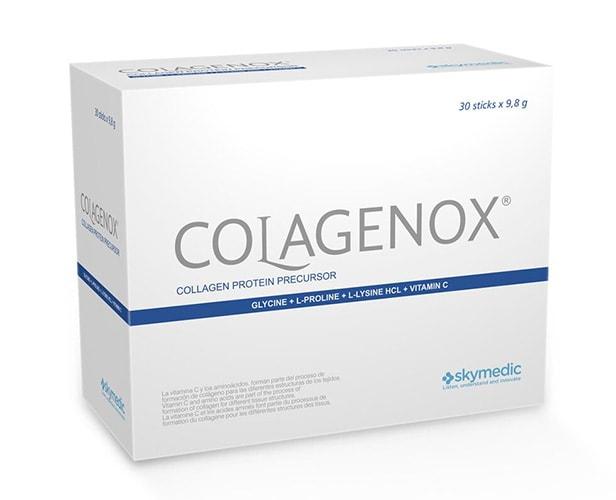 Нутрикосметика Colagenox